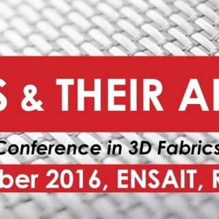 3D fabrics and their applications