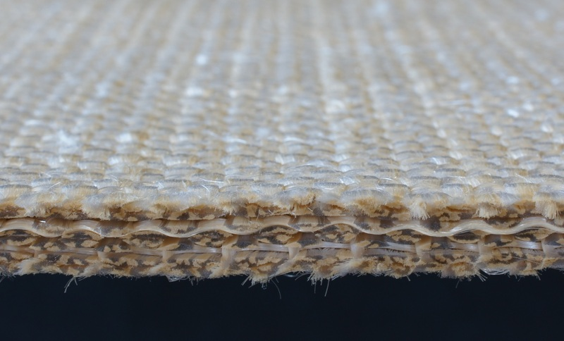 Multilayer fabrics 2